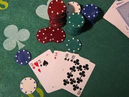 Poker : La technique du bluff